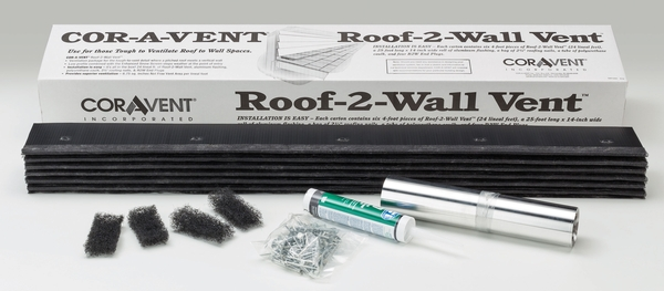 Roof-2-Wall Kit