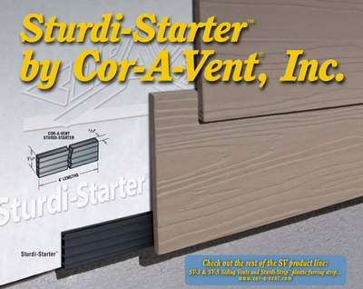 Introducing New Sturdi Starter