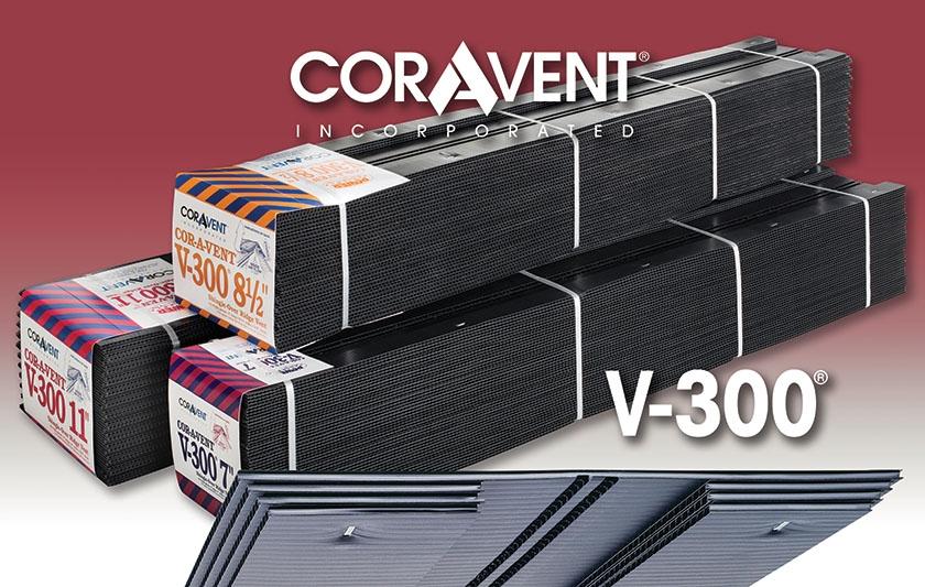 Cor-A-Vent V300