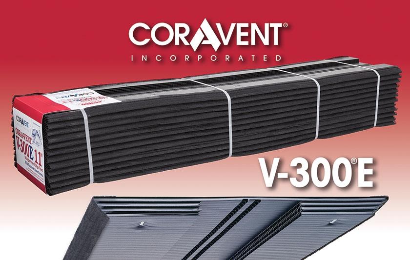 Cor-A-Vent V300E