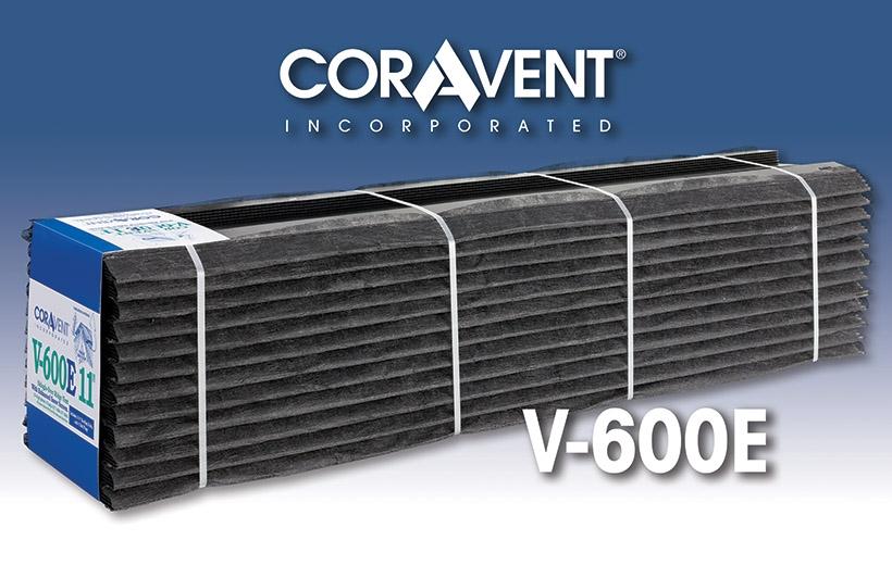 Cor-A-Vent V600E